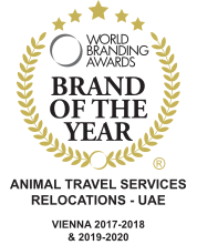 World Branding Awards - Brand of the year