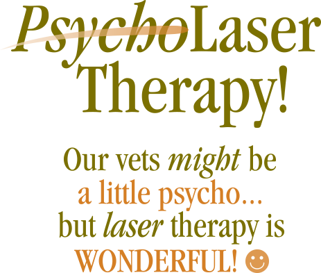 Psycho Laser Therapy