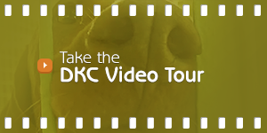 dkc video tour