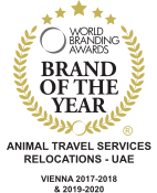 World Branging Awards - Brand of the year