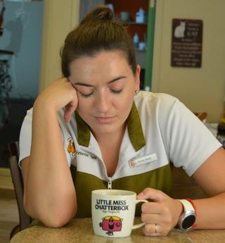 Nurse Beth